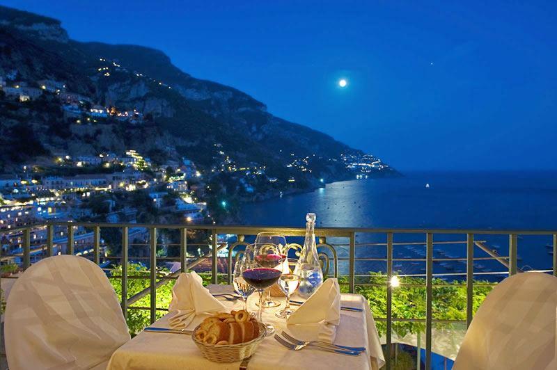 weekend romantico in penisola sorrentina e costiera amalfitana - Soggiorno Romantico Particolare 2