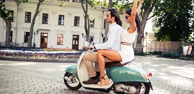 Car & Moped Rental