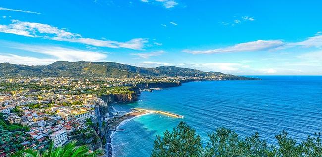Sorrento e limoncello tour - Guida alle migliori escursioni in ...