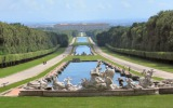 Caserta Royal Palace excursion