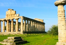 Paestum Tour and Buffalo mozzarella tasting