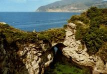 Guida alle migliori escursioni in penisola sorrentina luoghi da visitare in costiera amalfitana - Bagno della regina giovanna ...