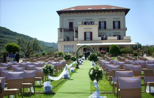 Villa Massa Hotel