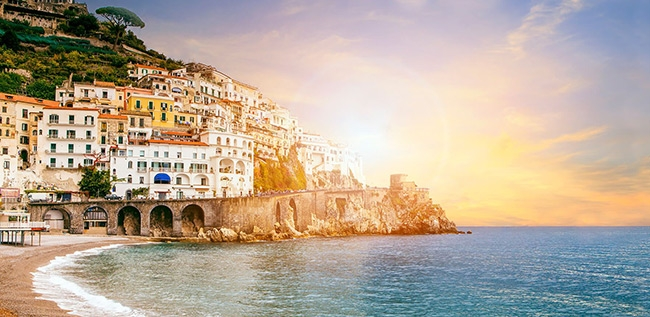 Italy Best Trips