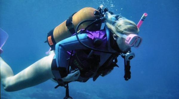 Diving nettuno residence nerano sant 39 agata italy immersioni penisola sorrentina - Dive residence massa lubrense ...
