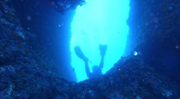 Diving nettuno residence nerano and sant 39 agata italy diving sorrento coast - Dive residence massa lubrense ...