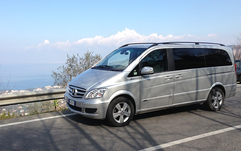Car Rental Companies In Ravello Italy