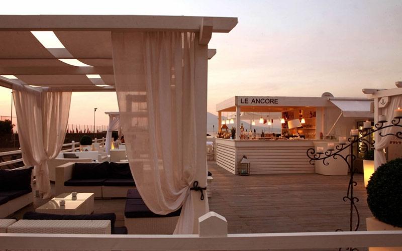 Le Ancore Hotel Vico Equense Italy Hotel 4 Stelle