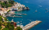 Amalfi Coast Epic Tours