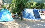Camping Nube d'Argento