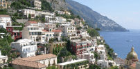 Villas Amalfi Coast