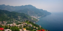 Via See Amalfi Coast