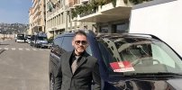 Sorrento Private Driver