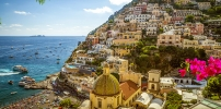 Lovely Amalfi Coast Tours